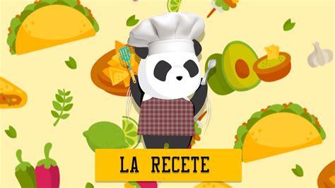 Pompa Chef Con La Recete - Café con Leche - YouTube