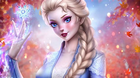 Elsa, anna, olaf, kristoff and sven are back in disney's frozen 2 and this time, they're venturing into the unknown until then, get your mobile devices ready for their return with these beautiful wallpapers inspired by all your favourite to download on an iphone/android phone, first click on the thumbnail. Elsa Queen Frozen, HD Movies, 4k Wallpapers, Images ...