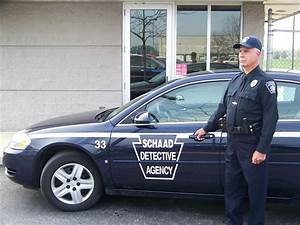 Armed Security Guards in Lancaster, PA | Schaad Detective ...