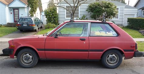 Curbside Classic The Most Reliable Car Ever Built? 1983
