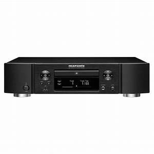 Cd Player Test 2017 : marantz nd8006 cd player music streamer ~ Kayakingforconservation.com Haus und Dekorationen
