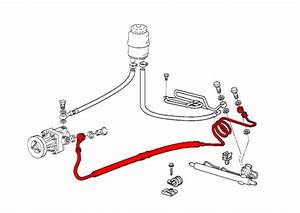 Bmw 3-series E36  1992-1999  - Steering System