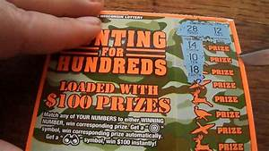 Lottery Winner Shoots Himself After Losing Winning Tickets