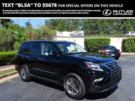 Lexus Gx 2019 by New 2019 Lexus Gx Gx 460 Premium Sport Utility In Union