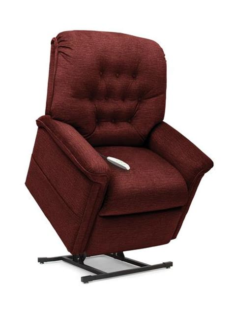 pride lc358 electric lift recline chair recliner specialist