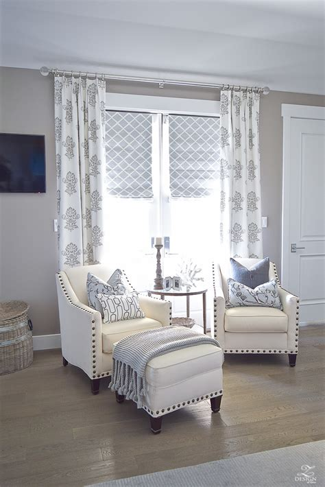 Design Ideas Master Bedroom Sitting Room by A Transitional Master Bedroom Tour Zdesign At Home