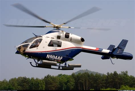 MD Helicopters MD-902 Explorer - Untitled | Aviation Photo ...