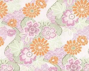 Stoff Mit Blumen : laminierter stoff soliel laminated mit blumen bl tter muster rosa ~ Watch28wear.com Haus und Dekorationen