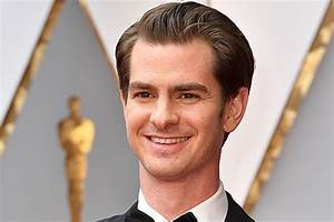 Andrew Garfield Looks Dashing in a Sleek Tux at the 2017 ...