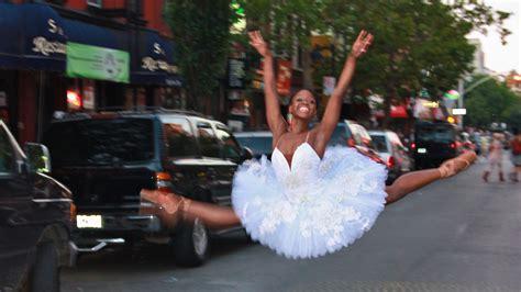 position backstage   worlds biggest ballet