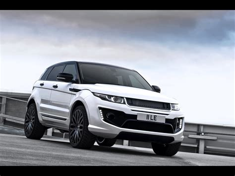 land rover kahn 2013 a kahn design land rover rs250 evoque wallpapers by