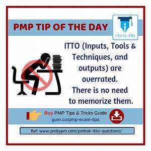 Pin On Pmp Tips