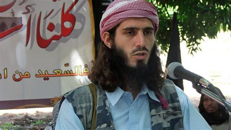 Omar Hammami, American Rapping Jihadist, Likely Killed In