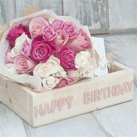 Happy Birthday Roses 286 Best Happy Birthday Flowers Images On Pinterest