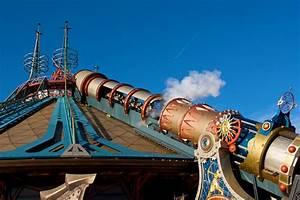 Séjour Disney : Quelles sont les attractions à faire ...