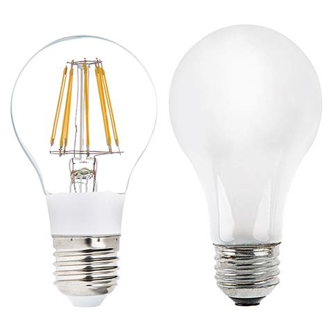 led vintage light bulb a19 led globe bulb w filament