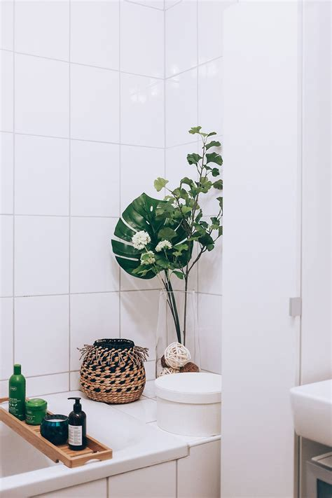 Kleines Badezimmer Dekoration by So Einfach L 228 Sst Sich Ein Kleines Badezimmer Modern