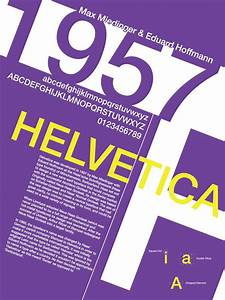 Font History Posters - Optima by Lludu on DeviantArt ...