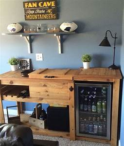 Idea For The Kitchen Cart