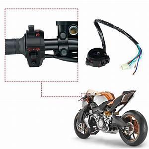 Kawell Switch Light Turn Signal Switch Dirt Bike Honda Ktm