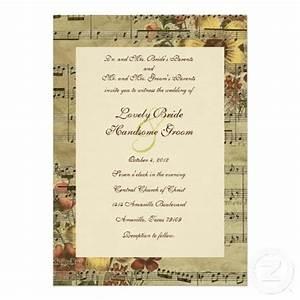 best 25 music wedding invitations ideas on pinterest With wedding invitation music free download