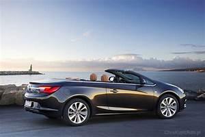 Opel Cascada Supreme : opel cascada 1 6 turbo 170 km 2013 kabriolet skrzynia r czna nap d przedni zdj cie 6 ~ Gottalentnigeria.com Avis de Voitures
