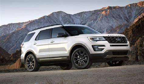 2020 ford explorer sports 2020 ford explorer xlt price wheel options sport msrp