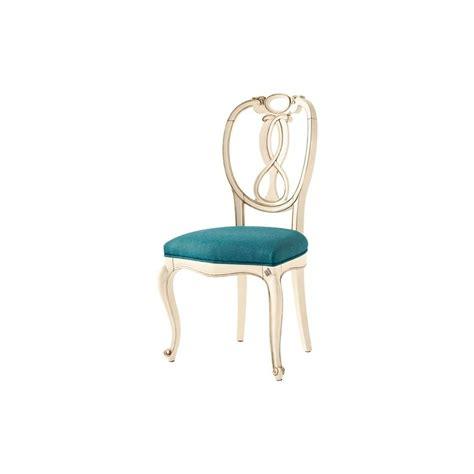 chaise de luxe chaise de luxe tissu bleu avec ou sans accoudoir