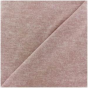 Tissu Rose Poudré : tissus pas cher tissu maille l g re lurex glitter rose poudr ~ Teatrodelosmanantiales.com Idées de Décoration