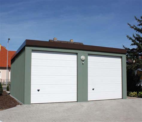 Mockers Garages