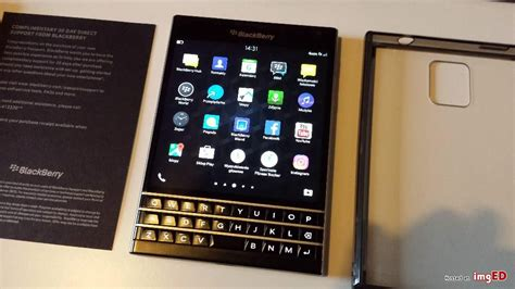 blackberry passport gwarancja jak nowy 3gb ram 32gb pamieci 13mpx 5 blackberry passport
