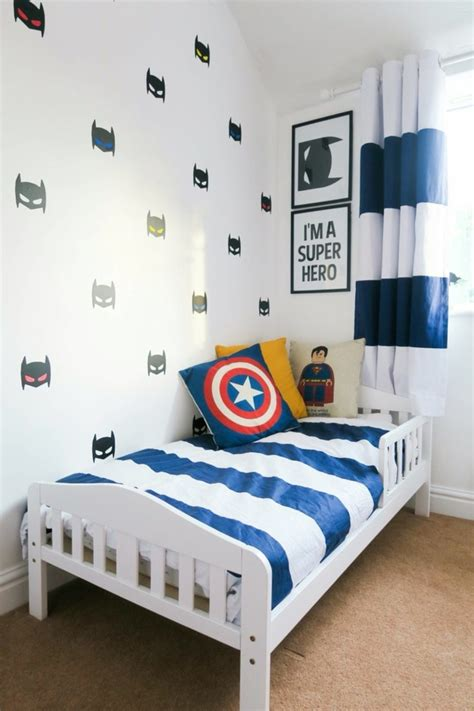 Kinderzimmer Streichen Junge by 1001 Ideen F 252 R Kinderzimmer Junge Einrichtungsideen
