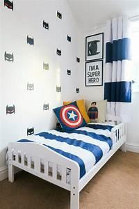 Kinderzimmer Junge Streichen : 1001 ideen f r kinderzimmer junge einrichtungsideen ~ Markanthonyermac.com Haus und Dekorationen