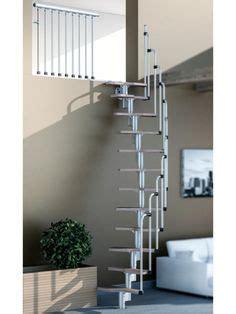 des escaliers gain de place pour les petits espaces