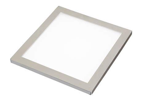 flat led lights sirius led flat panel cabinet light
