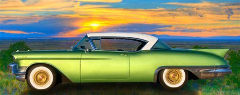 1954-64 Facel Vega | VolareAutomobile