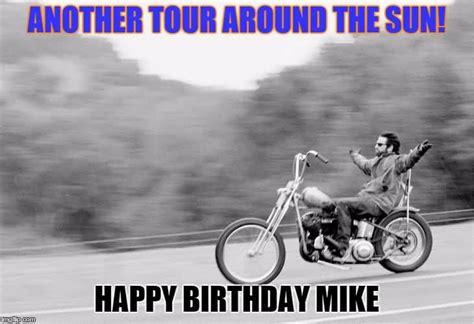 15 Top Happy Birthday Motorcycle Meme Jokes