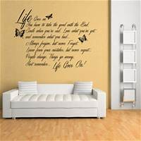 interesting quotes wall decals Funny Kitchen Quotes Wall Decals. QuotesGram