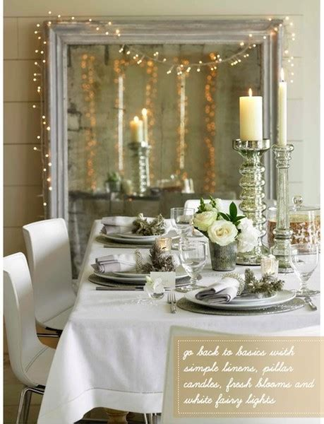 Chalet Lhotse Rustic Yet Glamorous In by 60 Adorable Table Decorations Moco Choco