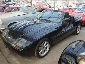 Bmw Z1 Prix : 1990 bmw z1 vendre annonces voitures anciennes de ~ Gottalentnigeria.com Avis de Voitures