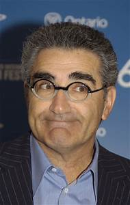 Eugene Levy in 31st Annual Toronto International Film ...