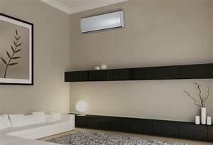 Bruit Climatisation Unite Interieure : climatisation asyg lu lt fujitsu atlantic ~ Premium-room.com Idées de Décoration