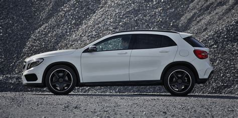 Mercedes Gla Class Photo by Mercedes Gla Class Review Photos Caradvice