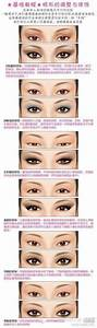 How To Apply  Eye Makeup And Eyes On Pinterest