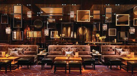 Lily Bar & Lounge - Las Vegas Lounge & Bar - Bellagio