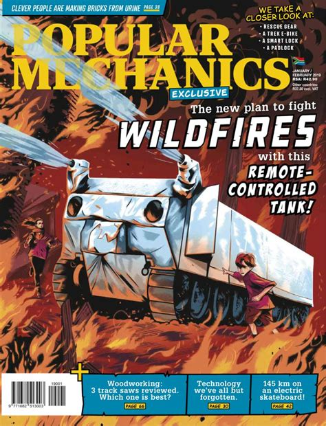 popular mechanics south africa january