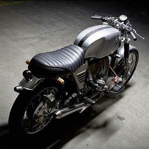 Bmw R100 7 : custom bmw r100 7 bike exif ~ Melissatoandfro.com Idées de Décoration