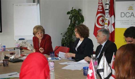 bureau du travail tunisie le bureau du dcaf à tunis lance une nouvelle version de sa