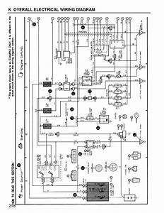 Protege 1996 Wiring Diagram