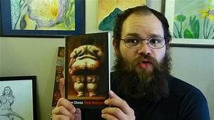The Obese by Nick Antosca Book Review (part 1 of 4 Week ...